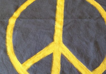 Tamanegi- Kobo Heather: Peace!