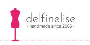 delfinelise handmade since 2005