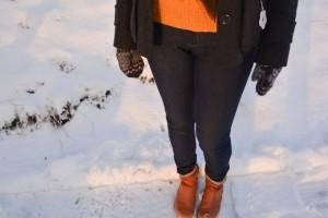 delfinelise ginger jeans