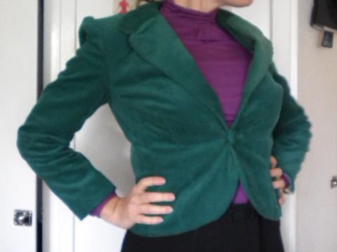 Burda Easy Fashion autumn 2005